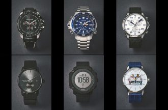 10万円で探す本格時計〈ハミルトン、ミドーetc.限定コラボモデル6選〉