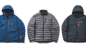 最新技術が結集!日本の冬をますます快適にするダウンジャケットに搭載された新素材9選