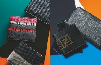新年に新調したくなるのはやっぱり財布!!8つの人気ブランドの新作たち