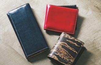 日本が誇る名ブランドBEST4の新作財布 クリスマスに!自分へのご褒美に!!