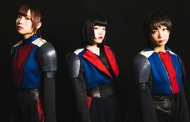 『BiSH』セントチヒロ・チッチ、アユニ・D、モモコグミカンパニーの3人...