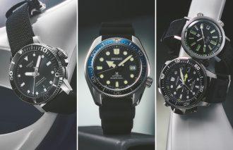 アラウンド10万円で探す本格時計、セイコー、ティソ、シチズンetc.