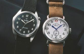 2019年に新調するなら「本格時計」!大人顔のミリタリー&スクエア腕時計を厳選