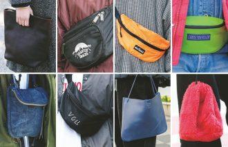 【2019冬の小物データファイル】今もっとも街で使われているバッグとは