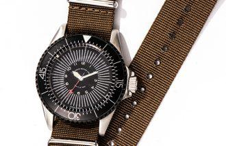 着こなしを格上げするコラボ腕時計&アイウエア集