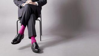 定番すぎない革靴で春からの新シーズンの足元に違いを創造