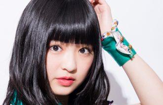 SUPER☆GiRLS 石橋 蛍 アニメ好きな彼女が小さいころからずっと憧れている人とは…