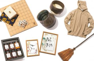ひとつは持っておきたい!世界で注目を浴びる伝統工芸、こだわりのメイドインジャパン