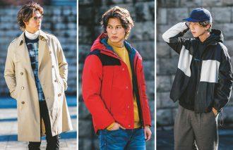 寒暖差が微妙な季節はコスパ服を活用して全身アラウンド3万円で乗り越えろ