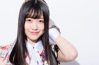 SUPER☆GiRLS 樋口なづな 『新メンバーの女子力担当(仮)です!!』