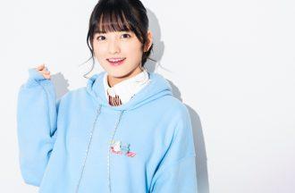 たこやきレインボー 清井咲希 『1曲は必ず気に入ってもらえる曲が見つかるアルバムです』