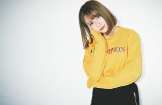 HKT48 村重杏奈 アイドルとしての『意志』表明
