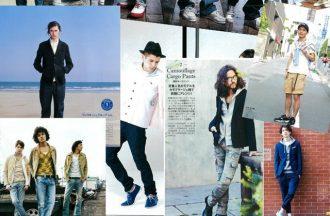 祝『令和』 平成のファッショントレンドを振り返る【2004年】