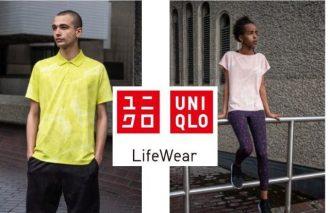 【UNIQLO】グラフィックデザインの巨匠・ピーターサヴィルとのコラボコレクション