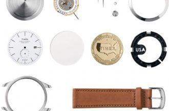 半世紀ぶりにアメリカ国内生産を再開した<TIMEX>の特別なコレクション