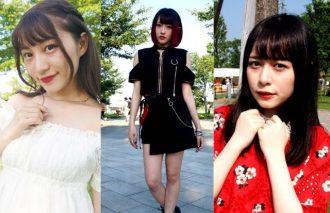 東京アイドルフェスティバル2019で美少女たちを発見! Part.2
