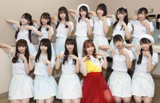 指原莉乃プロデュースの新アイドルグループ『≠ME』が「TIF 2019」にて初パフォーマンス!