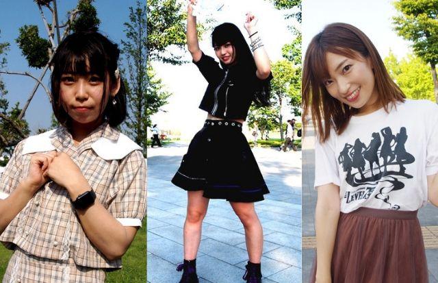 東京アイドルフェスティバル2019で美少女たちを発見! Part.4