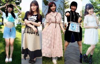 東京アイドルフェスティバル2019で美少女たちを発見! Part.3