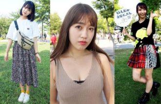 東京アイドルフェスティバル2019で美少女たちを発見! Part.1