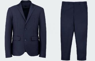 <イセタンメンズ>との共同開発によって誕生したスーツコレクション< ICON SUIT>2019秋冬コレクションが登場