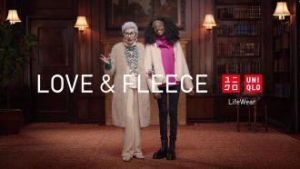 時代や文化を超え、進化し続けるフリース !! 25 周年を迎えた『フリース』は次世代のファッションアイテムへ