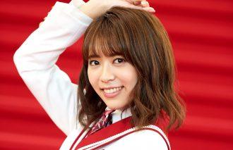 SUPER☆GiRLS 井上真由子 加入して一番印象に残ったこととは…!?