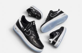 「Nike Air Force 1(ナイキ エア フォース 1)」xアメフトのレジェント「コリン・キャパニック」のスニーカーが登場