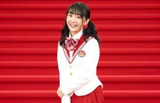 SUPER☆GiRLS10周年に向けて阿部夢梨の2019年は『ひとりの人間として大きくなれた一年』