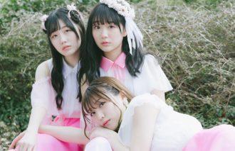 SUPER☆GiRLSの桜の咲く季節を表現した新たな挑戦【阿部夢梨、坂林佳奈、樋口なづなインタビュー】