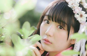 SUPER☆GiRLS 阿部夢梨の成長『泣きながら新幹線で上京した2年前の春。今はアイロンがけが上手になりました(笑)』