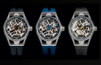 イタリアを代表する腕時計メーカー【LOCMAN】を象徴するモデルの2020年度版が登場