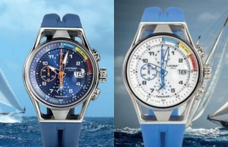 """イタリアの新鋭腕時計メーカー<LOCMAN>が創り上げた""""海男""""たちを虜にするウォッチ"""